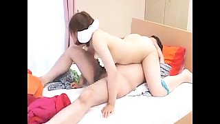 Mature japanese asian blowjob and fucked